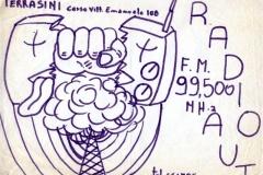 222 disegno di Pino Manzella