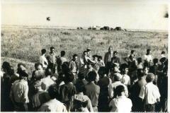 157 1968: scontri a Punta Raisi 1