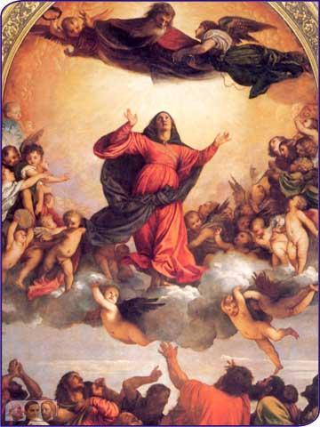 Assunzione-della-Beata-Vergine-Maria-Tiziano