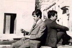 Con Piero