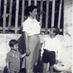 Felicia e figli