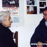Felicia e Antonio Piparo