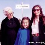 Felicia, Felicetta e Luisa