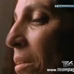 Felicia interpretata da Lucia sardo
