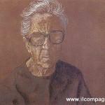 Giuseppe Ducrot - ritratto di Felicia Impastato