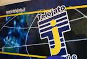 Telejato logo images