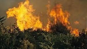 Incendio 1