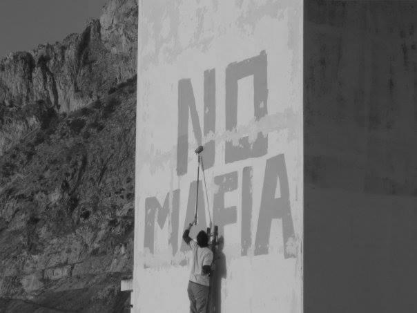 No mafia capaci