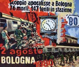 Bologna Porcasi th