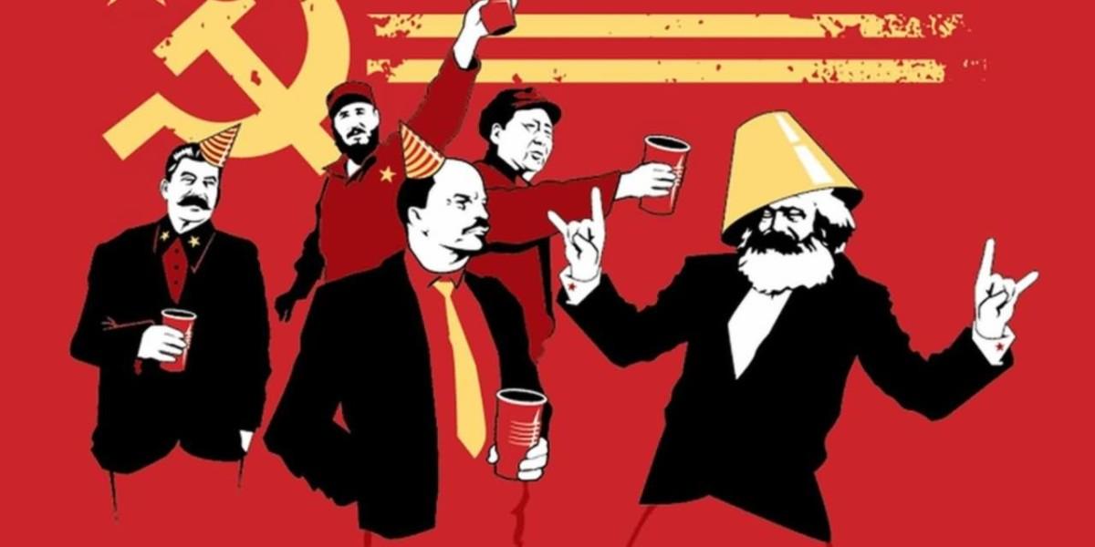 comunist-party