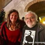 maggio 2017 Piero e Matilde Politi