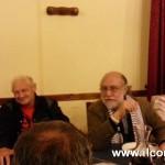 10 maggio 2014 con Pietro Milazzo