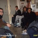Casa Memoria. Aprile 2008
