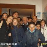 Salvo a Casa Memoria. Aprile 2008