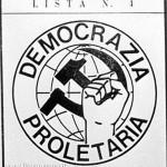 Manifesto elezioni