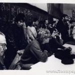 Aula ingegneria 1978