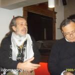 Giovanni e Fabrizio tr. 2008