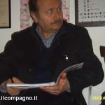 Santino, gennaio 2008