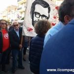 9 maggio 2018, Salvo e Faro a Cinisi