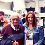 3 maggio 2017 con Claudia Cammarata