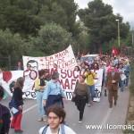 Marcia 11 maggio 2002