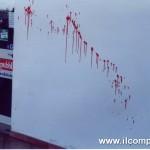 82 2003 Sangue negozio