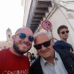 9 maggio 2018, Andrea Porretto