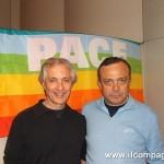 Anthony e Giovanni 2007