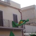 Bandiera dei verdi Terrasini 100_4237
