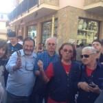 D'Angelo, Faro, Salvo, Piparo