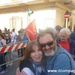 D'Angelo, Felicetta e Salvo