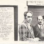 I serpenti mafiosi 1979