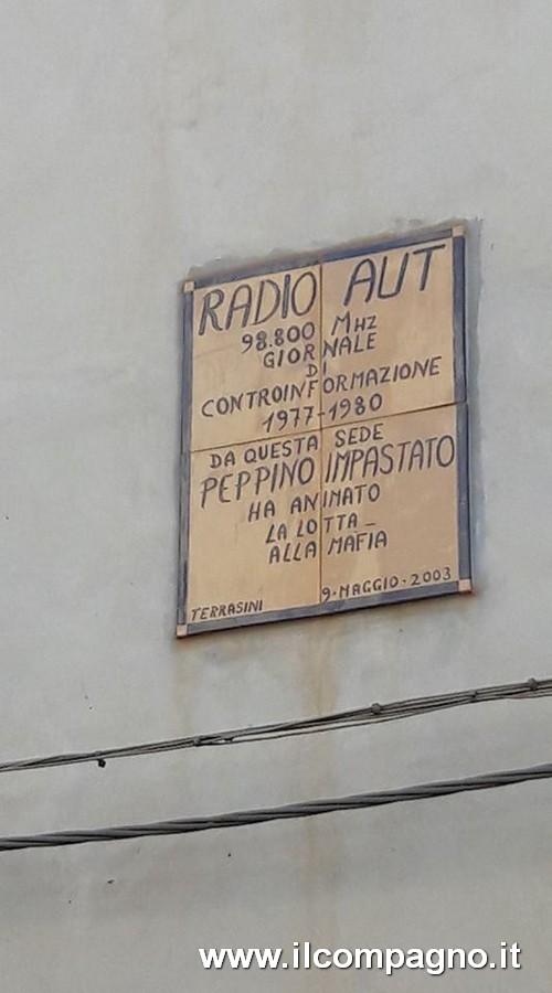Lapide radio Aut