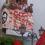 Radio Aut Terrasini 2007