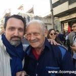 Salvo e Lorenzo Baldo, 9 maggio 2017