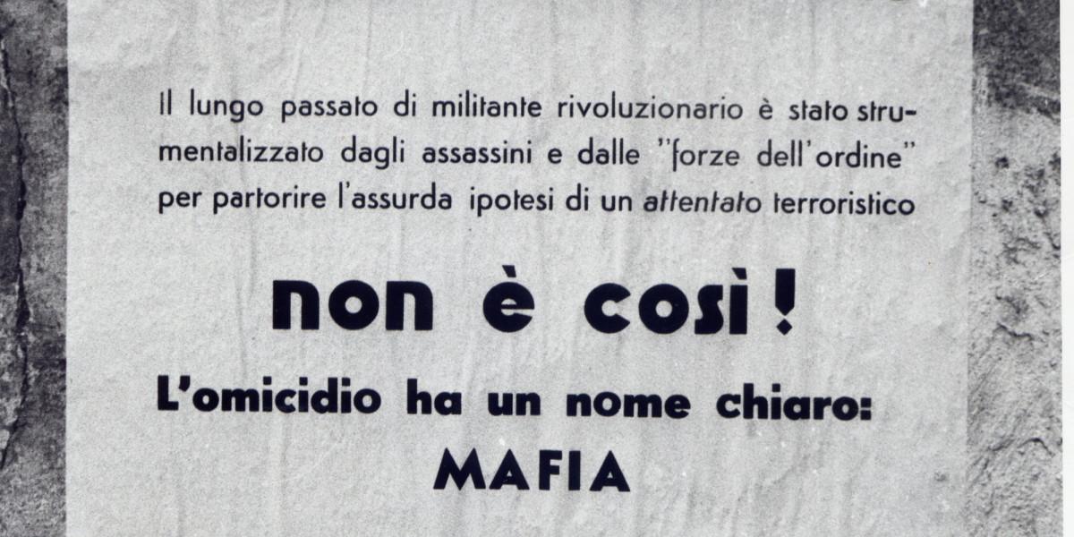 14 9 maggio 78 manifesto