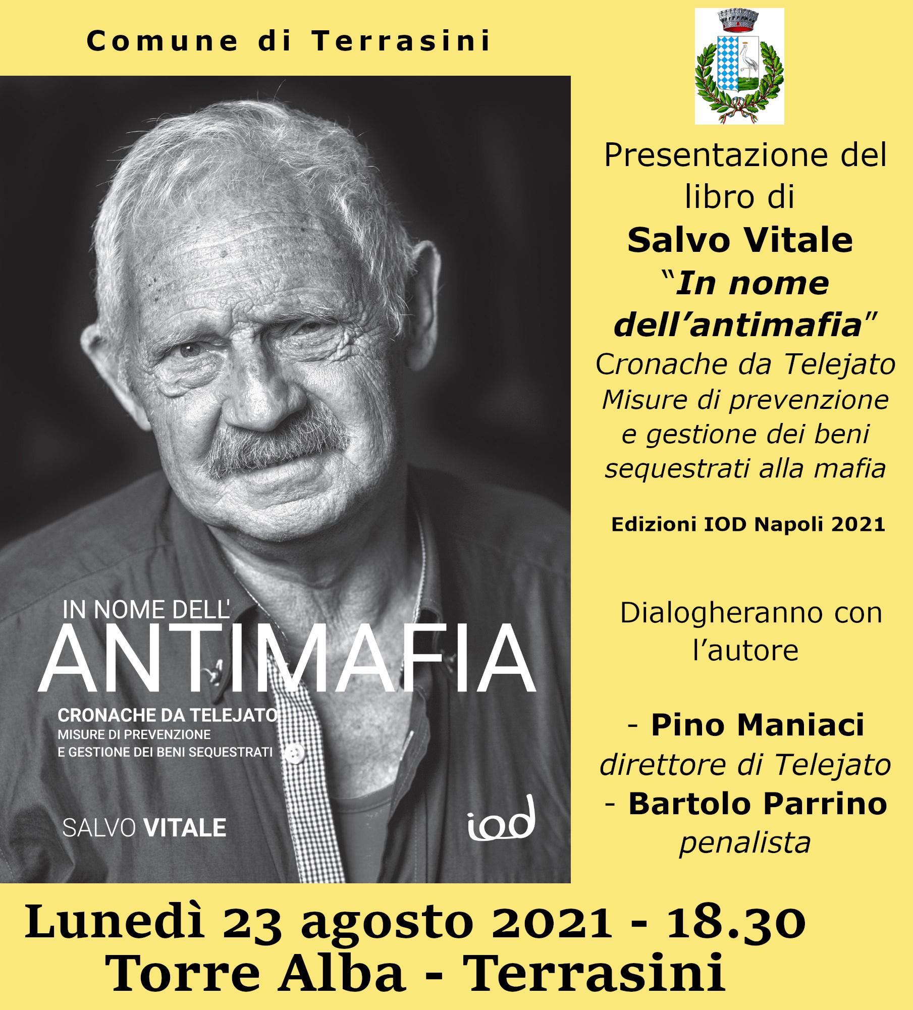 locandina IN NOME DELL'ANTIMAFIA 2